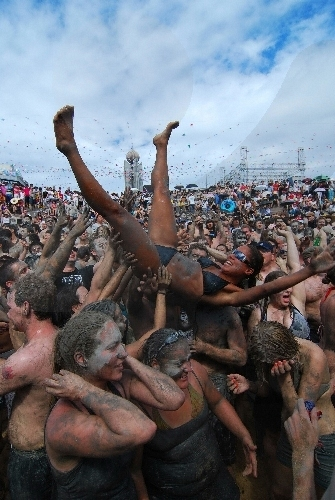 Boryeong Mud Festival