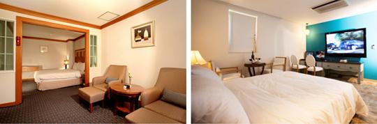 benikea : korea hotel