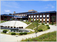Korea Youth Hostel