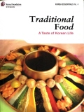 Title : Traditional Food: A Taste of Korean Life