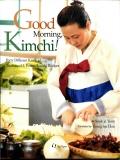 Title : Good Morning, Kimchi