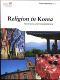 Title : Religion in Korea: Harmony and Coexistence
