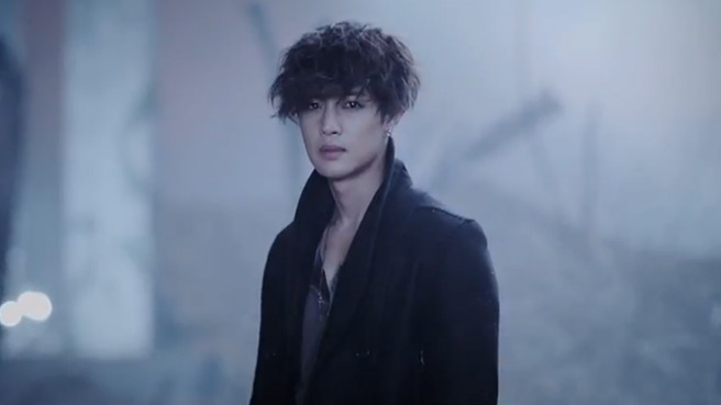Kim Hyun Joong Reveals New Teaser For Japanese Album And Song Your Story