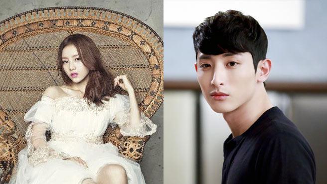 lee soo hyuk and dara park dating Kim min-hee started dating model lee soo-hyuk in 2008  who has kim min-hee dated before director hong sang-soo  park soon-deok.