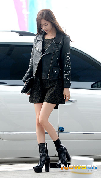 Snsd Airport Fashion The Best Airport In The Whole World