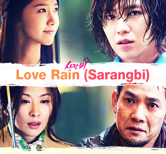 Official Site of Korea Tourism Org : Korean TV Drama Love