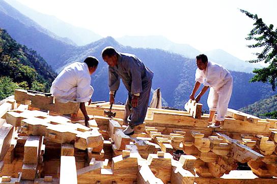 Official Site Of Korea Tourism Org Daemokjang Traditional Wooden