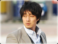 Lee Cho-in Performed by So Ji Sub