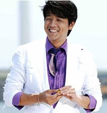 Seo U-jin (Ryu Si-won)