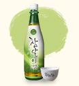 Chamsari Takju (참살이탁주)