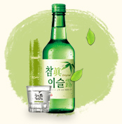 Soju (소주)