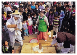 Gyeongju Liquor and Rice Cake Festival 