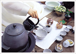 Hadong Wild Tea Cultural Festival