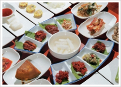 Ganggyeong Fermented Seafood Festival