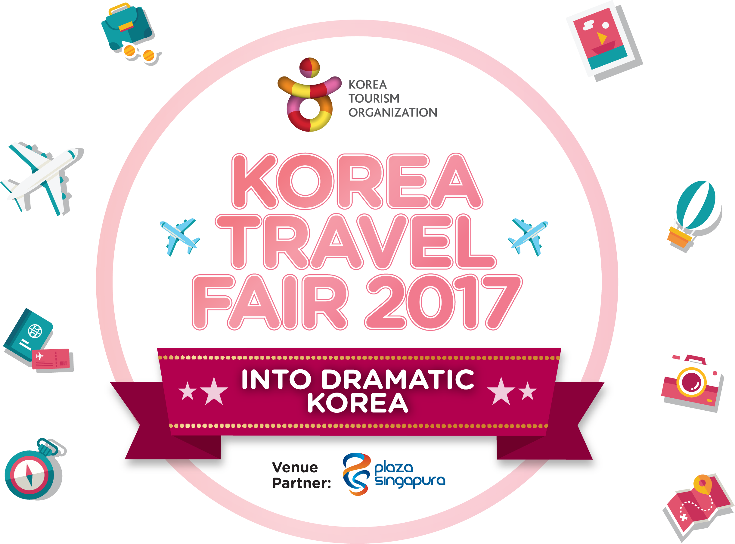 Korea Travel Fair 2017