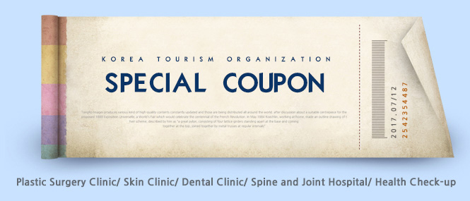 Medical Tourism Information Center Discount Coupon3