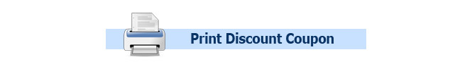 Print Discount Coupon