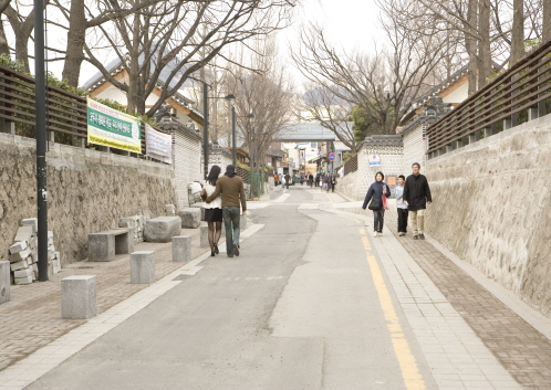 Samcheong-dong