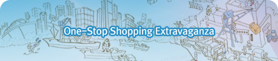 Fun, Convenient Tour with One-Stop Shopping Attractions
