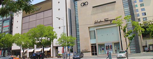 Apgujeong Cheongdam Official Korea Tourism Organization