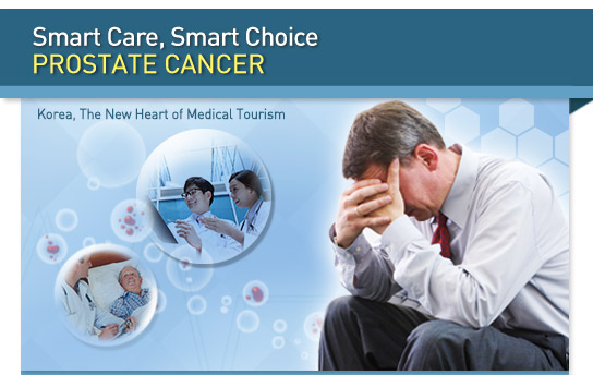 Smart Care, Smart Choice : Prostate Cancer