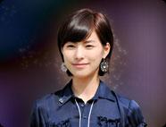 Wang Ju-hyeon played by Kim Jung-hwa