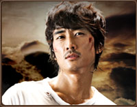 Lee Dong-cheon played by Song Seung-heon