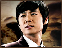 Lee Dong-uk played by Yeon Jeong-hun