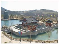 Gyeongju Shilla Millennium Park