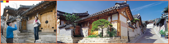 Hanok Stay Program