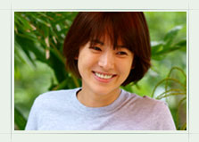 Ju Jun-young performed by Song Hye-gyo