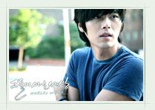 Jung Jio performed by Hyun Bin