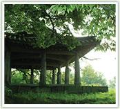 Yeonmijeong Pavilion