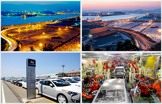 Official Site Of Korea Tourism Org City Tours Ulsan