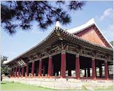 Sebyeonggwan Building (세병관)