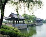 Anapji Pond (안압지)