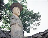 Mireuksa Temple Site Museum (미륵사지 유물전시관)