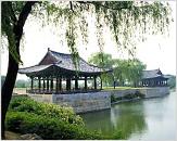 Anapji Pond (안압지) in Gyeongju