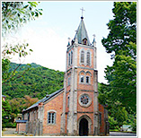 Pungsuwon Catholic Church