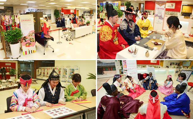 Reservierung für die Mondscheinführungen im Palast Changdeokgung ab dem 6. August möglich.
