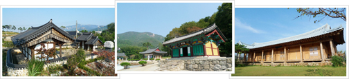 Worindang Hanok photos are