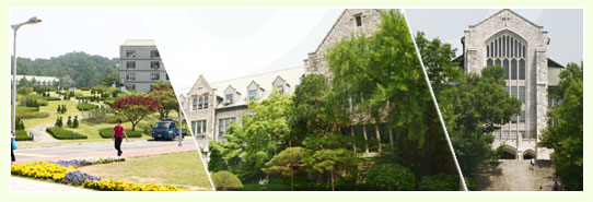 梨花女子大学校