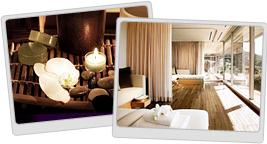 Hotel Shilla, Guerlain Spa