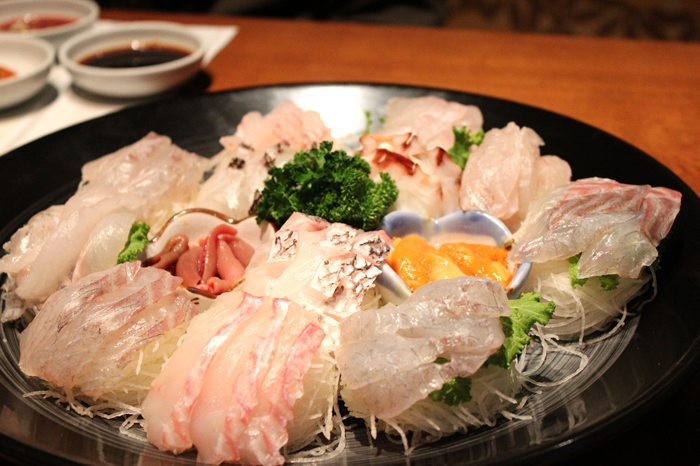 Non spicy korean foods to try official korea tourism for Plenty of fish hoes