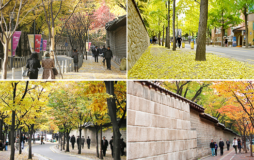 best dating places in seoul One of the best places in seoul to take in a view of the sprawling city once a famous street for korean artisans dating back as far as 1392.