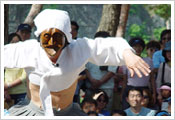 Official Site of Korea Tourism Org.: Festivals from September to ...