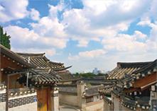 Bukchon Hanok photos