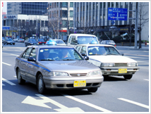 Taxi Fares in Seoul are Changing