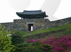 Gongsanseong Fortress exterior photo