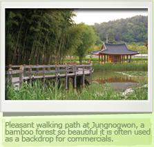 Jungnogwon
